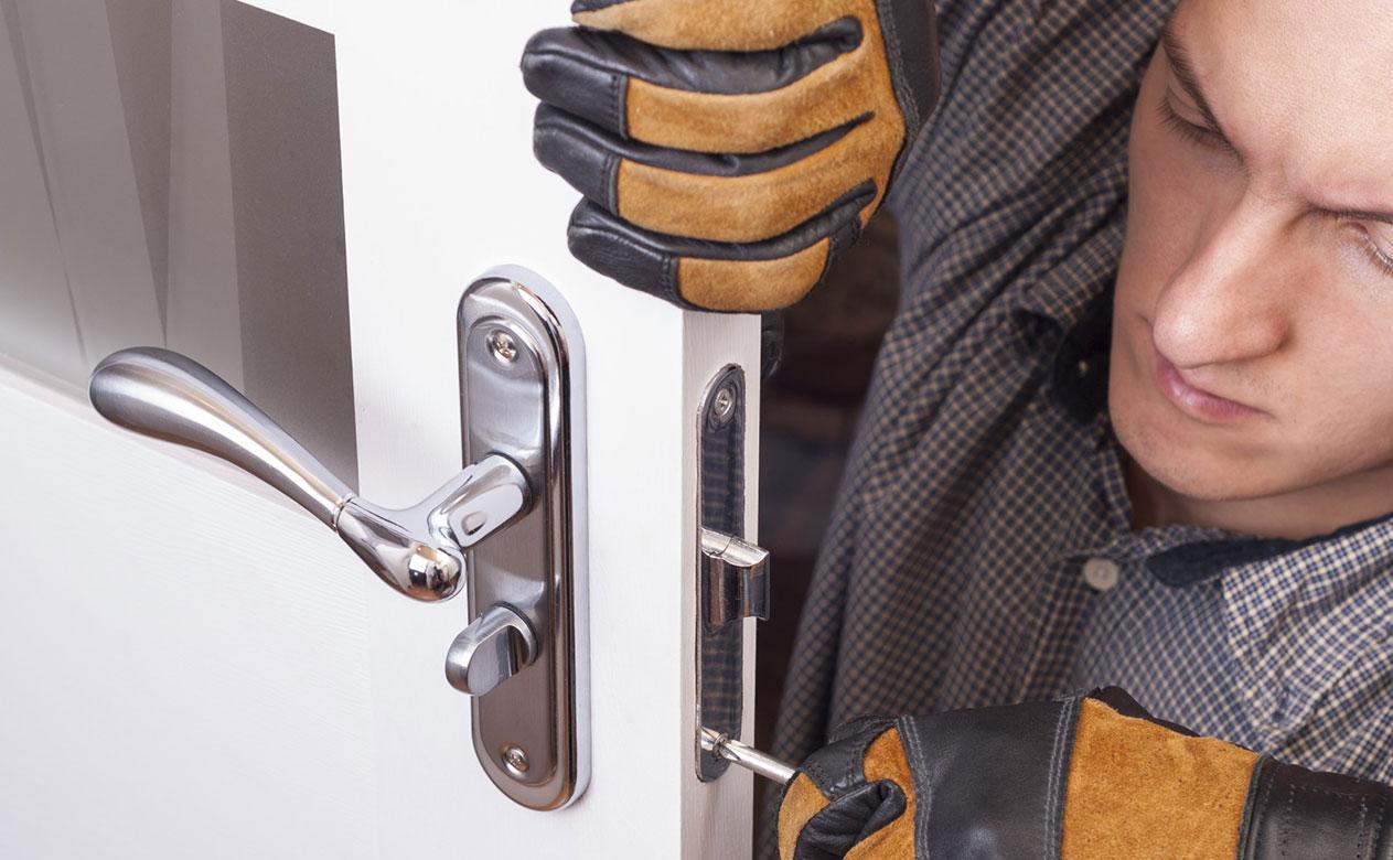 3 Consejos para convertirte en cerrajero profesional