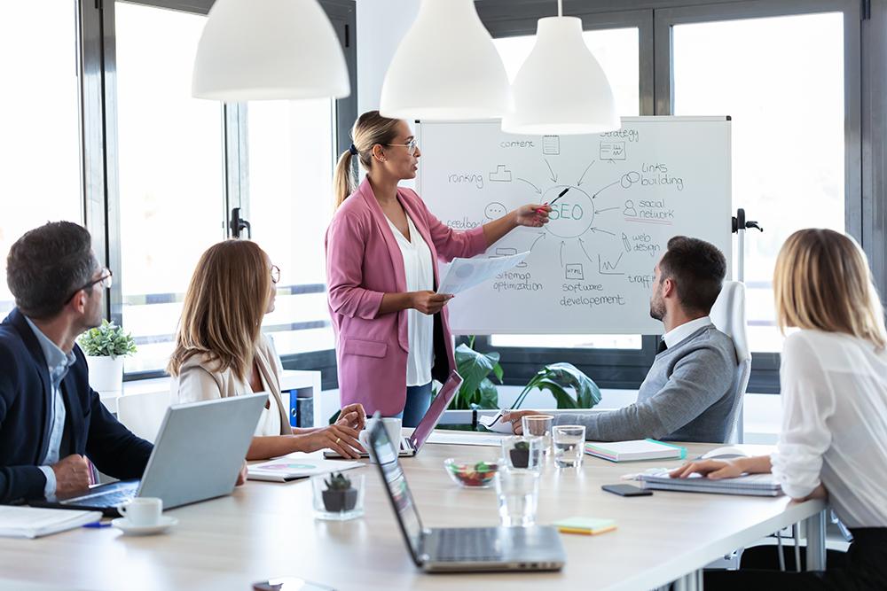 Cómo crear su propia agencia de marketing digital